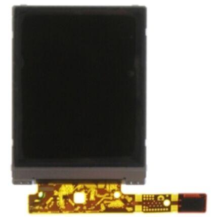 Sony Ericsson K530/V640/W660, LCD kijelző