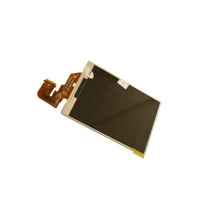 Sony Ericsson W595, LCD kijelző