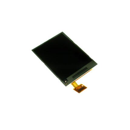 Sony Ericsson W350, LCD kijelző