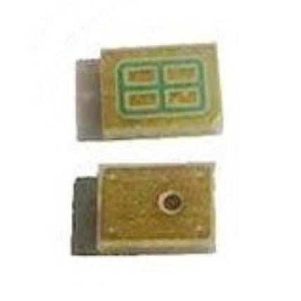 Nokia E52/E51/E55/6500 Sl, Mikrofon, arany