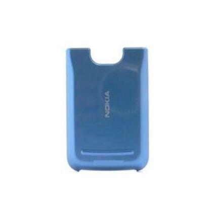 Nokia 6120 Classic, Akkufedél, kék