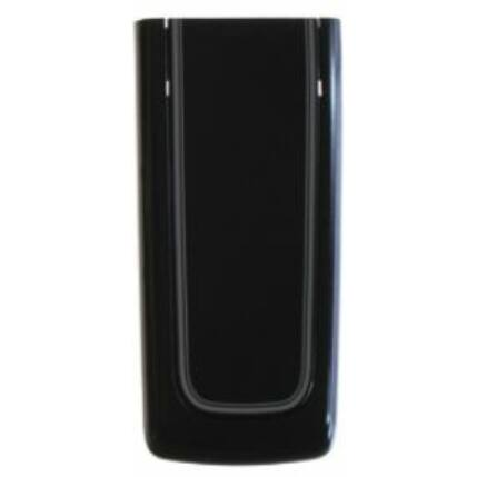 Nokia 6555, Akkufedél, fekete