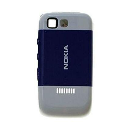 Nokia 5200/5300, Akkufedél, szürke