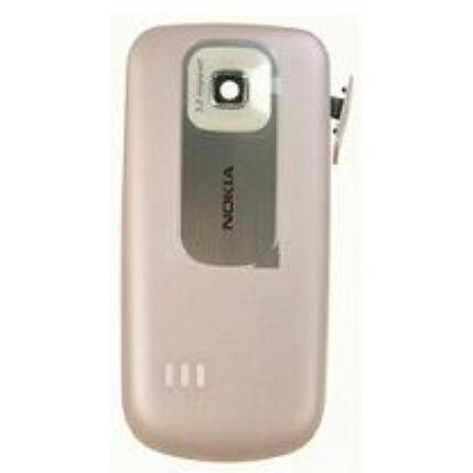 Nokia 3600 Slide, Akkufedél, rózsaszín