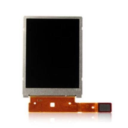 Sony Ericsson K660, LCD kijelző