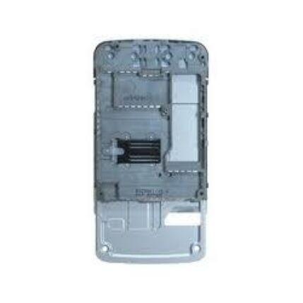 Nokia N95 mechanikával, Csúszka, ezüst