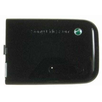 Sony Ericsson Z610, Akkufedél, fekete