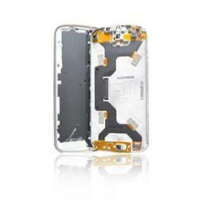 Nokia N97 csúszka + FLEX, Csúszka, fekete