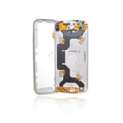 Nokia N97 csúszka + FLEX, Csúszka, fehér