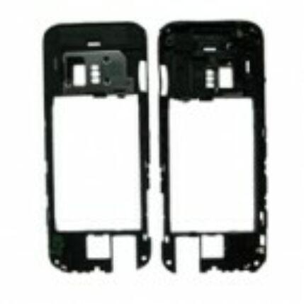Nokia 5310 Xpress Music, Középső keret