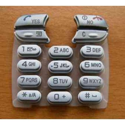 Sony Ericsson T310, Gombsor (billentyűzet)
