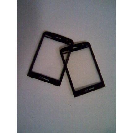 Nokia N96, Plexi, fekete