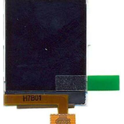 Nokia 3610 Fold/6555/6650/N76 külső, LCD kijelző