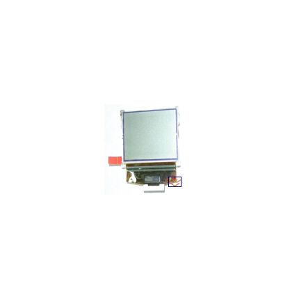 Siemens ME45, LCD kijelző