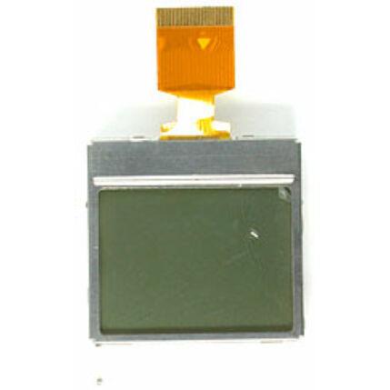 Siemens C45/A50, LCD kijelző