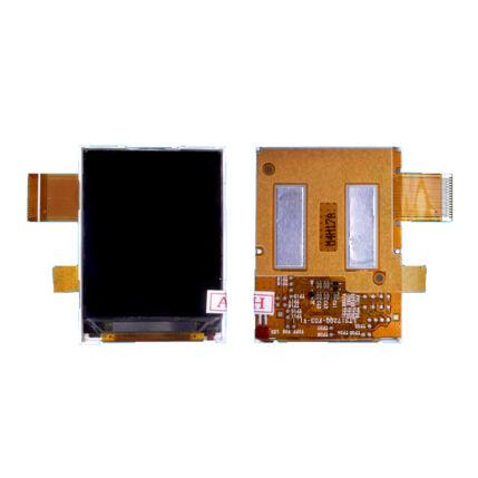 Samsung E800/E820, LCD kijelző