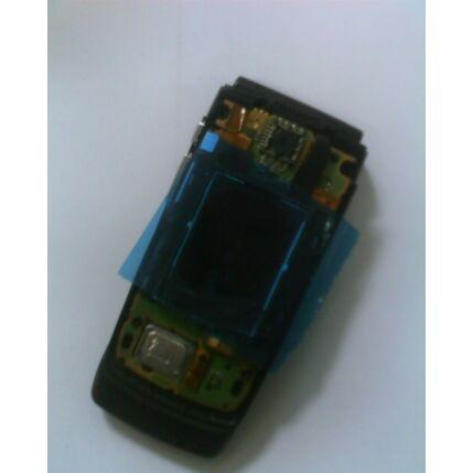Nokia 6555, LCD kijelző, (komplett flip szerkezet)