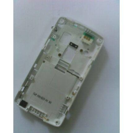 Sony Ericsson W960, Középső keret, fehér