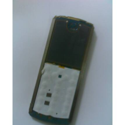 Billentyűzet panel, Motorola F3