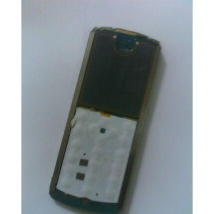 Motorola F3, Billentyűzet panel