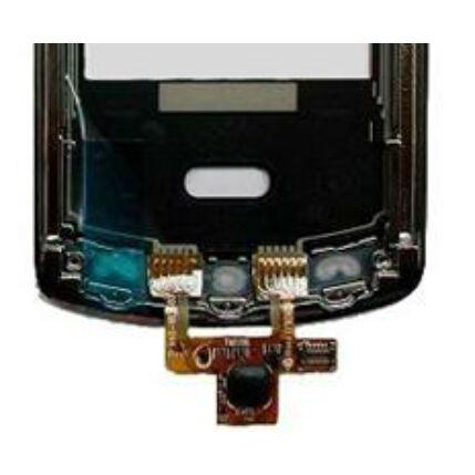 Billentyűzet panel, LG KF750 felső