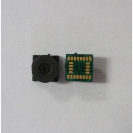 Blackberry 9300, Kamera