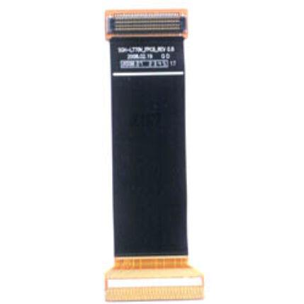 Samsung L770v, Átvezető szalagkábel (Flex)