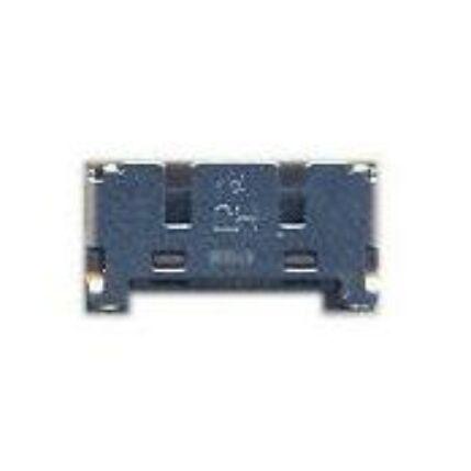 Samsung D500/E700/X530, Töltőcsatlakozó