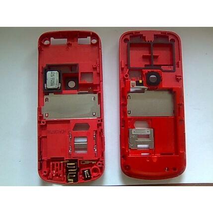 Nokia 5320, Középső keret, piros
