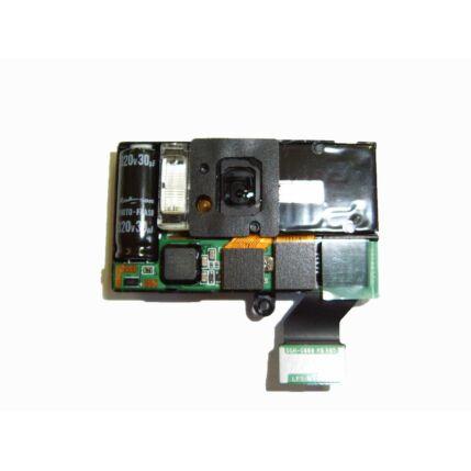 Antenna, Samsung G800 (+ kamera + vaku)