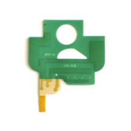 Sony Ericsson K700, Antenna, (antennafólia)
