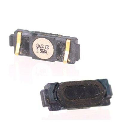 Sony Ericsson K550, Hangszóró