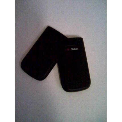 Akkufedél, Nokia 1680, fekete