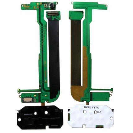 Nokia N95, Átvezető szalagkábel (Flex)