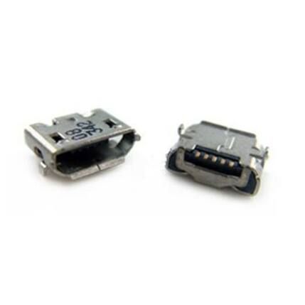 Blackberry 8520/9700, Rendszercsatlakozó