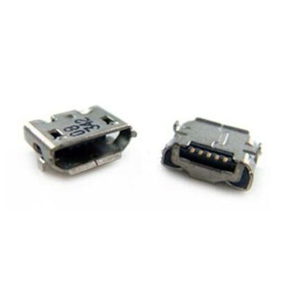 Blackberry 8520/9700, Töltőcsatlakozó