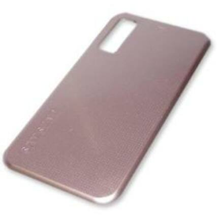 Samsung S5230 Star, Akkufedél, rózsaszín