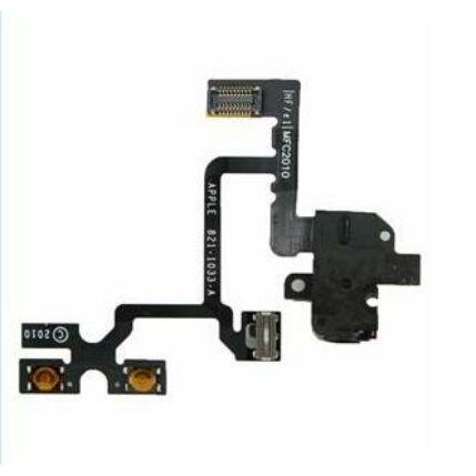 Apple iPhone 4G, Headset csatlakozó