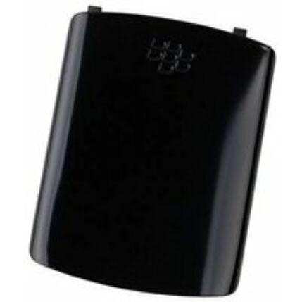 Akkufedél, Blackberry 8520, 9300, fekete