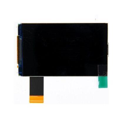 Samsung B7722, LCD kijelző