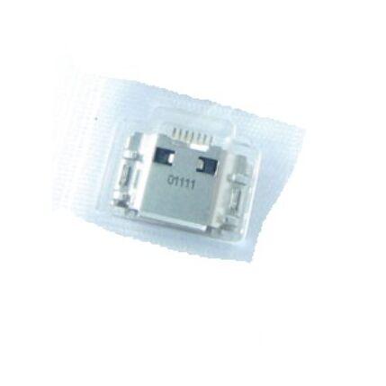 Samsung i8910/i9000/S7220, Töltőcsatlakozó