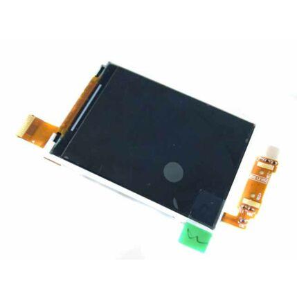 Sony Ericsson W100 Spiro, LCD kijelző
