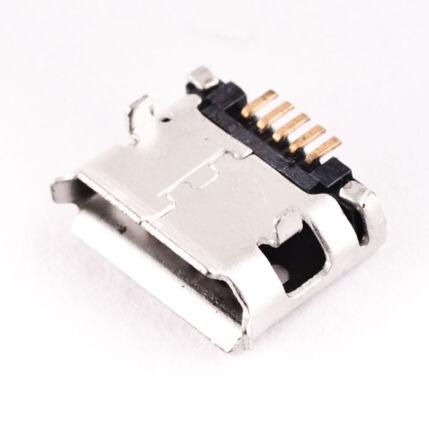 Sony Ericsson U5/U8/X8/X10, Töltőcsatlakozó