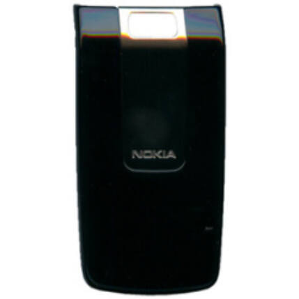 Nokia 6600 Fold, Akkufedél, fekete
