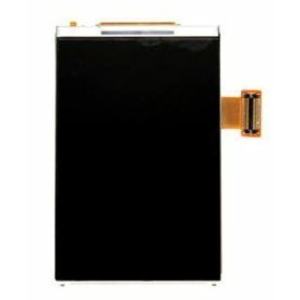 Samsung S5830 Galaxy Ace, LCD kijelző
