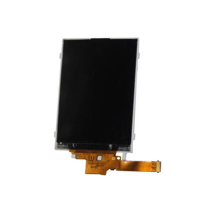 Sony Ericsson X10 Mini Pro/U20i, LCD kijelző