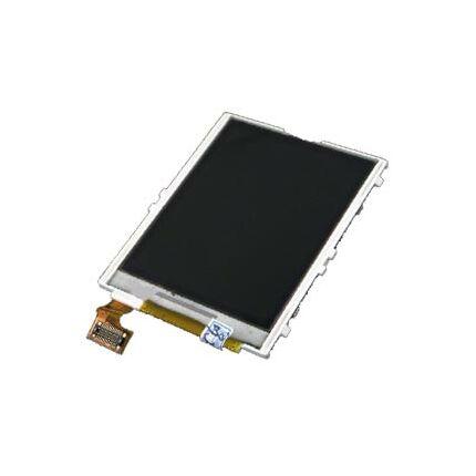 Sony Ericsson S302/W302, LCD kijelző