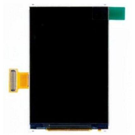 Samsung S5660 Galaxy Gio, LCD kijelző