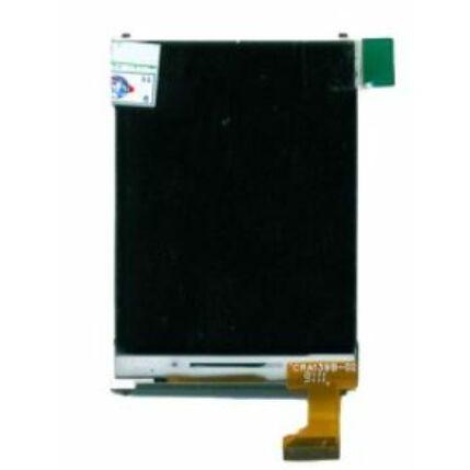 Samsung C6112, LCD kijelző