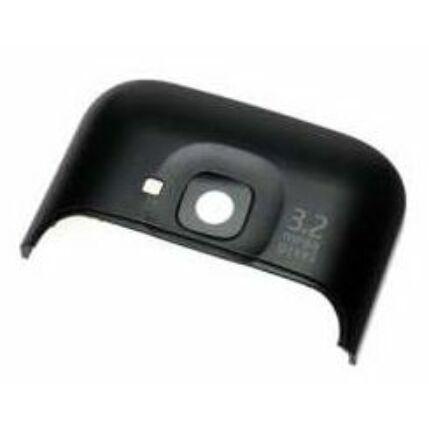 Nokia C5, Antennatakaró, fekete